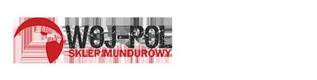 logo Woj-Pol sklep militarny