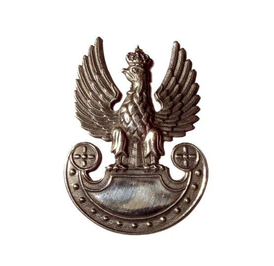 Orzełek wojska polskiego wojska lądowe