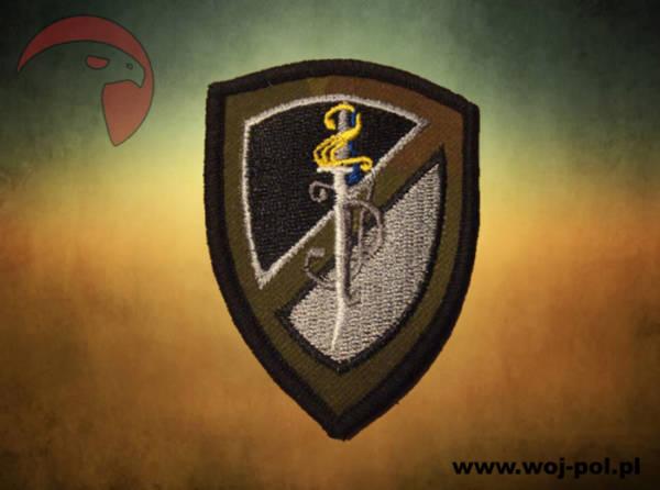 2 brygada zmechanizowana w złocieńcu polowy