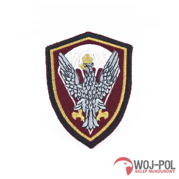 Emblemat wojska polskiego desant wyjściowy