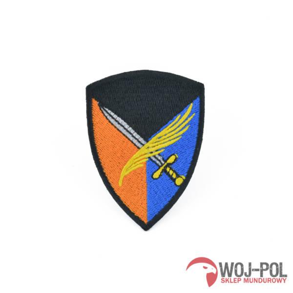 104 bz bwd wielonarodowego korpusu północ-wschód