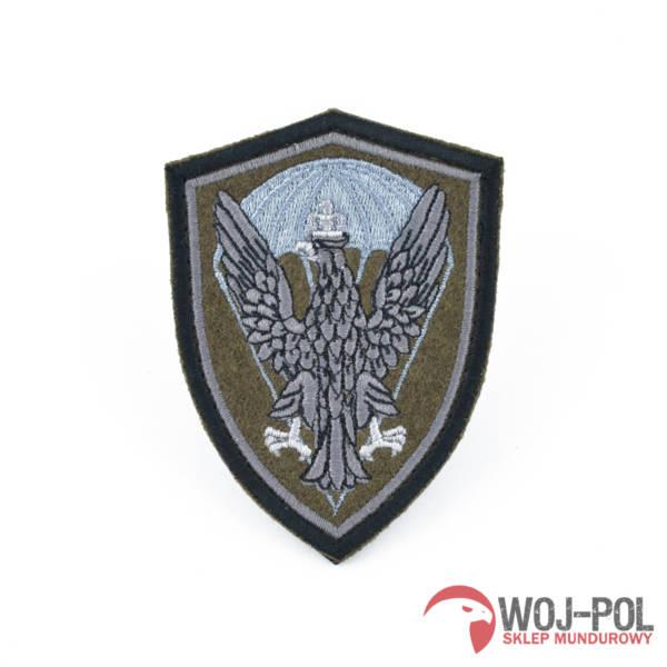 Emblemat wojska polskiego desant polowy
