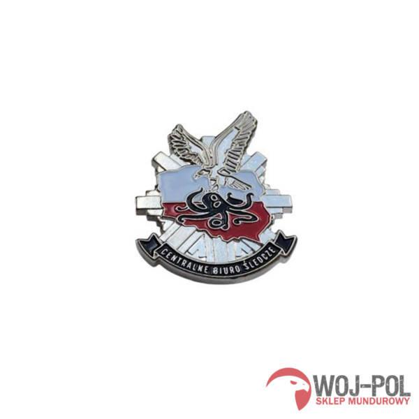 CbŚ policja odznaka policji pins