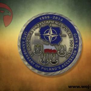 COIN-15-rocznica-przystąpienia-Polski-do-NATO-srebrny