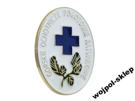 Gopr gÓrskie ochotnicze pogotowie ratunkowe pins