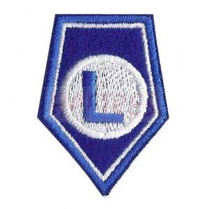 Korpusówka policyjna służby logistyczne i szkoły