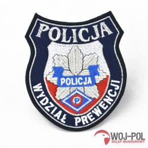 naszywka-wydzial-prewencji-policja-nowy-wzor