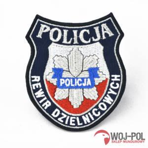 naszywka-emblemat-policja-rewir-dzielnicowych