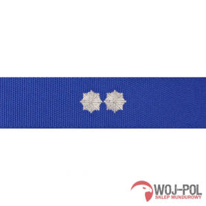 otok-do-czapki-garnizonowej-policji-aspirant-podkomisarz-mlodszy-inspektor