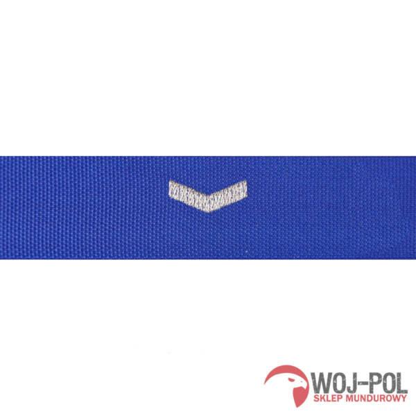 Otok na czapkę garnizonową policji – sierżant
