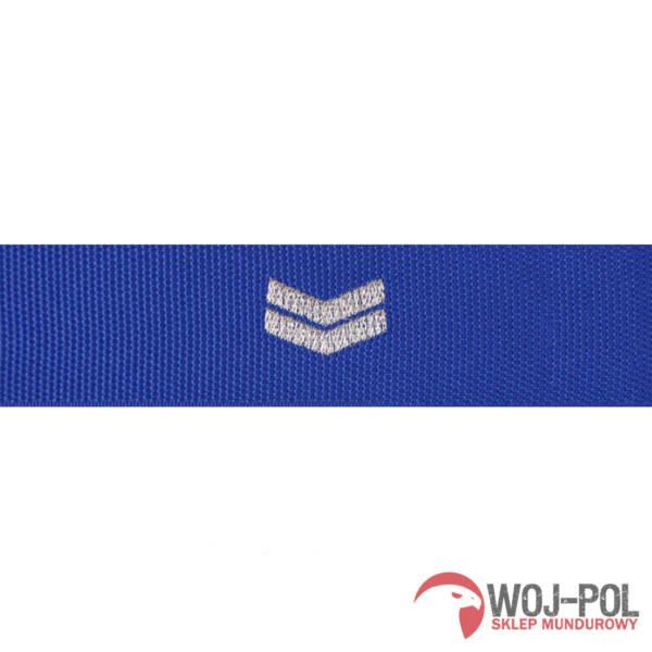 Otok na czapkę garnizonową policji – st. sierżant