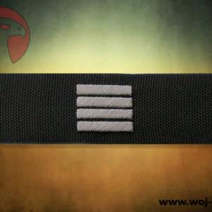 Otok-do-czapki-garnizonowej-Sił-Powietrznych-haft-bajorkiem-plutonowy