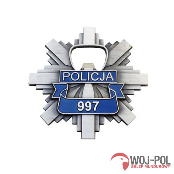 Otwieracz policja