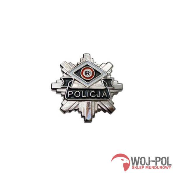 Policja drogÓwka pins