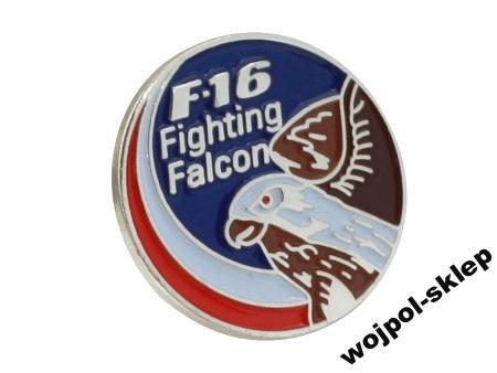 Polski f16 falcon waleczny jastrzĄb pins