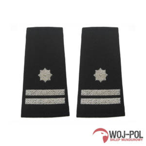 Pagony-pochewki-czarne-Policji-podinspektor
