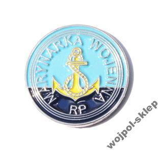 Pins – marynarka wojenne rp