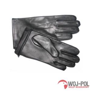 Rękawiczki oficerskie letnie prod.galaskór