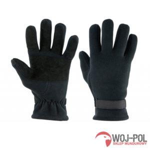 Rękawiczki zimowe – wzór 615 MON