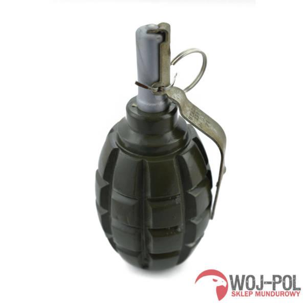 Replika granatu f-1 zielony