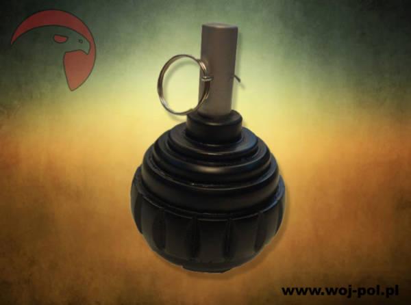 Replika granatu ręcznego kugelhandgranate
