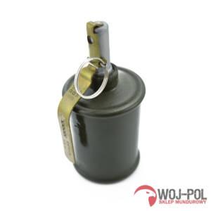 Replika ręcznego granatu RG-42