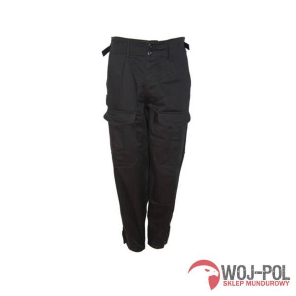 Spodnie moro policyjne różne rozmiary