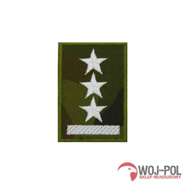 Stopień do czapki kepi sg – porucznik stary wzór
