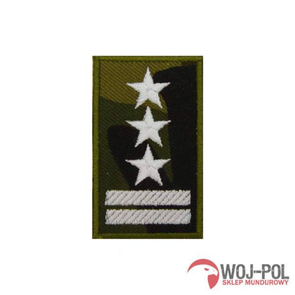Stopień do czapki kepi sg – pułkownik stary wzór
