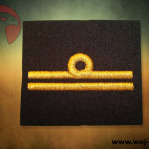 Stopień-na-sweter-kurtkę-MW-Podporucznik-marynarki