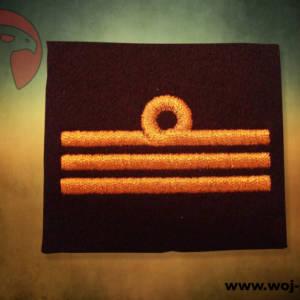 Stopień-na-sweter-kurtkę-MW-Porucznik-marynarki