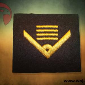 Stopień-na-sweter-kurtkę-MW-chorąży-sztabowy-marynarki