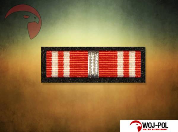 Medal siŁy zbrojne w sŁuŻbie ojczyzny -srebrny