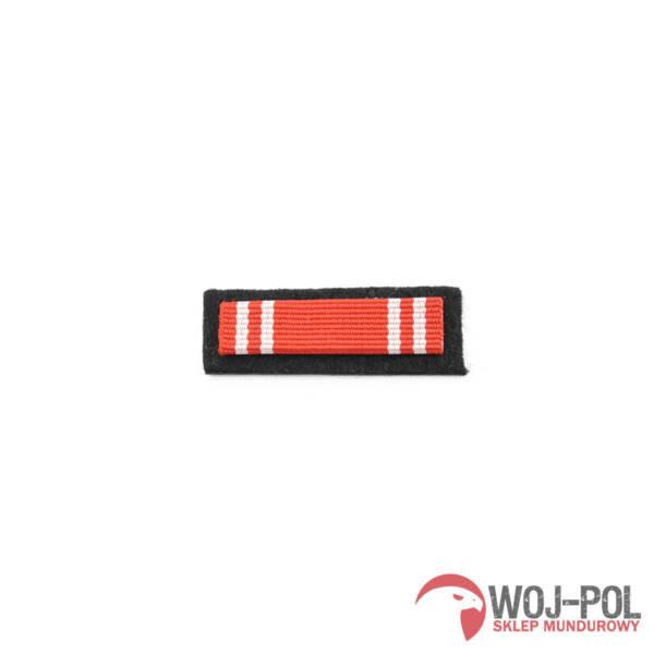 Medal siŁy zbrojne w sŁuŻbie ojczyzny -brąz