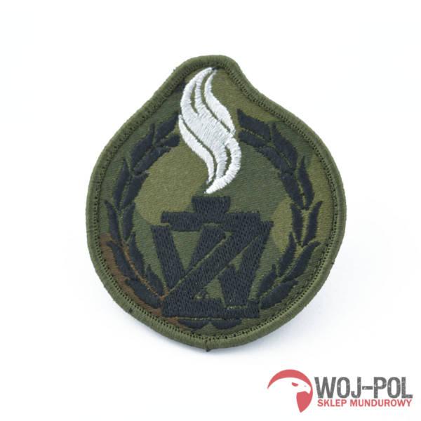 Oznaka emblemat Żandarmerii wojskowej (polowy)