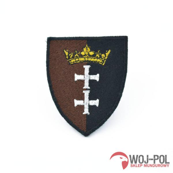 Wojskowa komenda transportu w gdańsku
