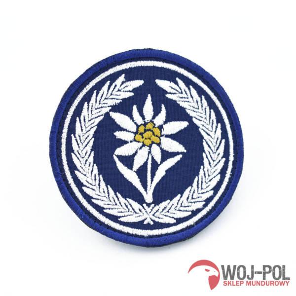 21 batalion dowodzenia emblemat