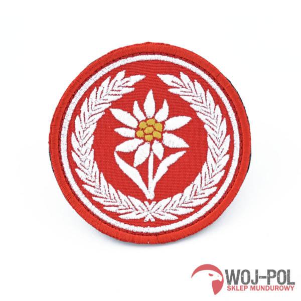 1 batalion strzelców podhalańskich emblemat
