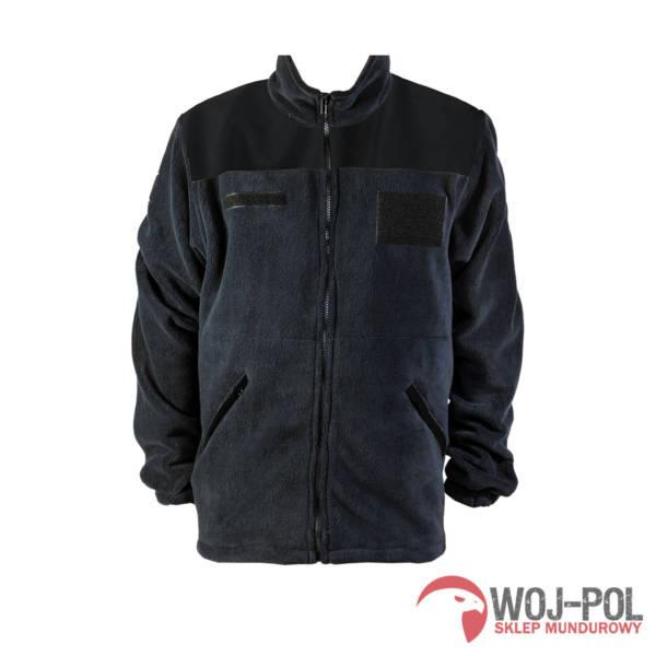 Polar wp czarny dla klas mundurowych
