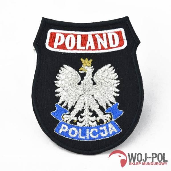 Emblemat policji poland – policja