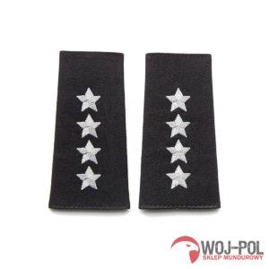 pagony-pochewki-czarne-do-polaru-strazy-granicznej-kapitan
