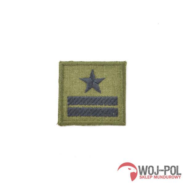 Stopień na czapkę letnią sg – major