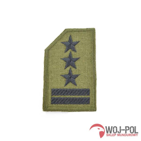 Stopień na czapkę letnią sg – pułkownik