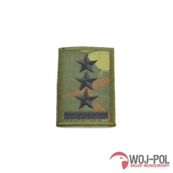 Stopień do czapki polowej – wzór sg14 porucznik