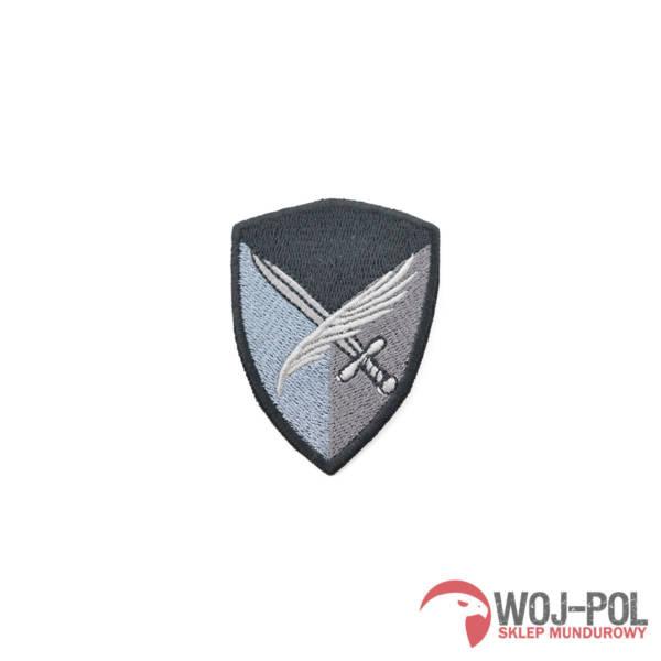 104 bz bwd wielonarodowego korpusu północ-wschód polowa