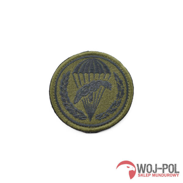 6 batalion powietrznodesantowy naszywka polowa