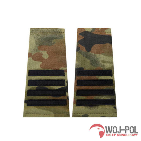 Pagony (pochewki) polowe – wzór sg14 – plutonowy