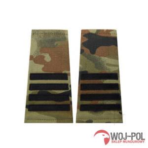 Pagony (pochewki) polowe - wzór SG14 - plutonowy