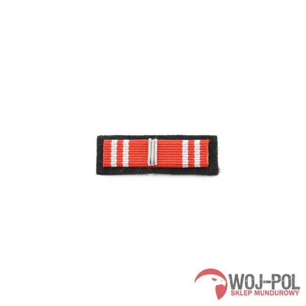 Medal siły zbrojne służbie ojczyzny srebrny