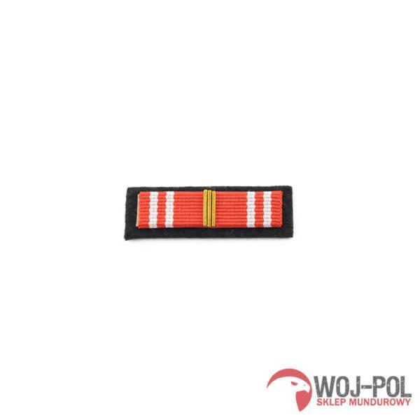 Medal siły zbrojne służbie ojczyzny złoty
